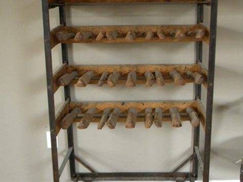Antique Shoe Rack Nana Workshop