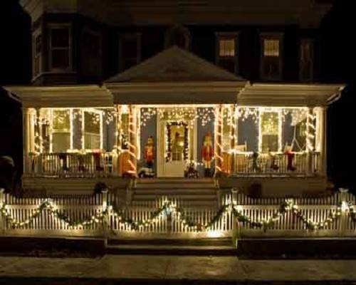 Apartment Christmas Decorations Tips Outdoor Born