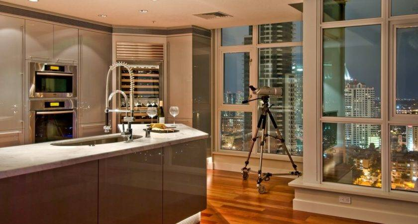 Apartment Kitchen Design Limited Space Available
