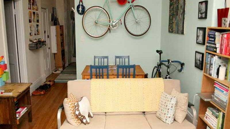 Apartment Storage Solution Best Small Apartments