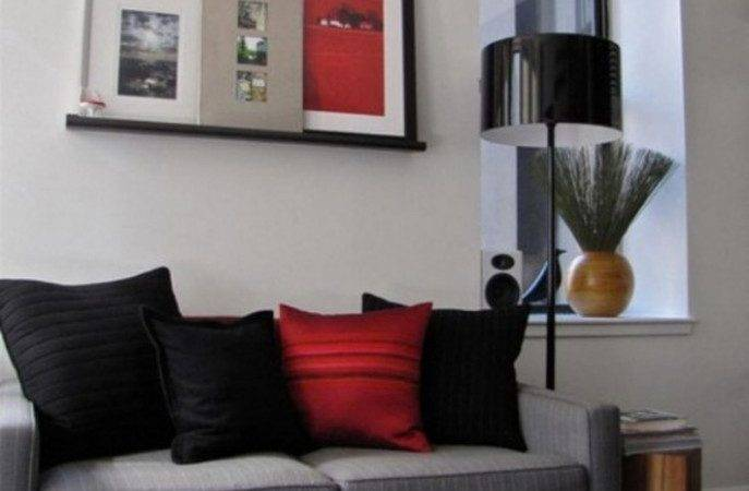 Apartments Decorating Interior Modern Home Style Using