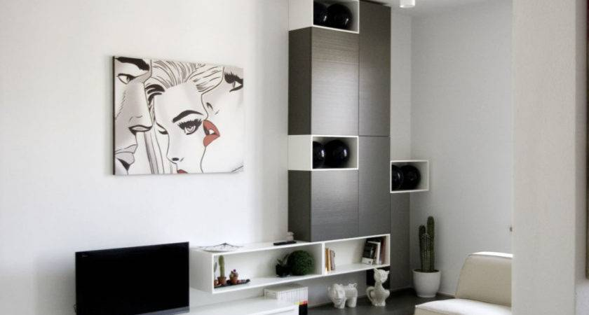 Apartments Interior Design Studio Apartment