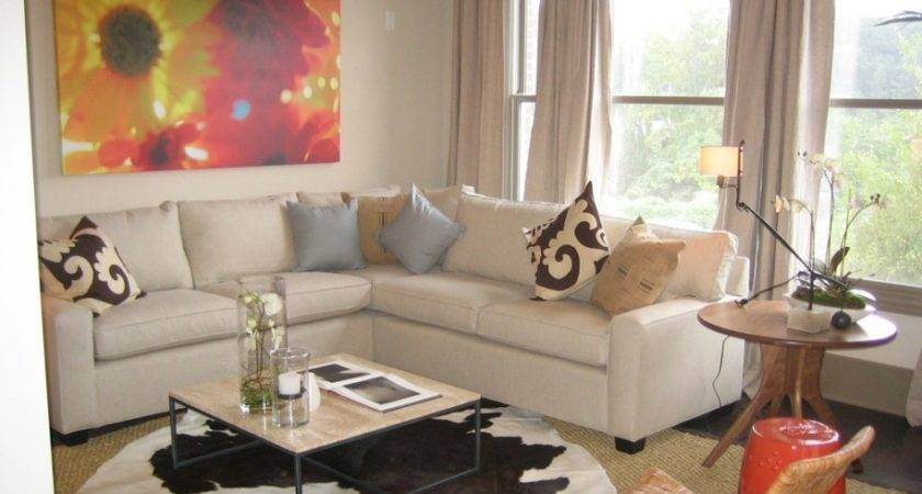 Apartments Modern Small Living Room Decor Ideas