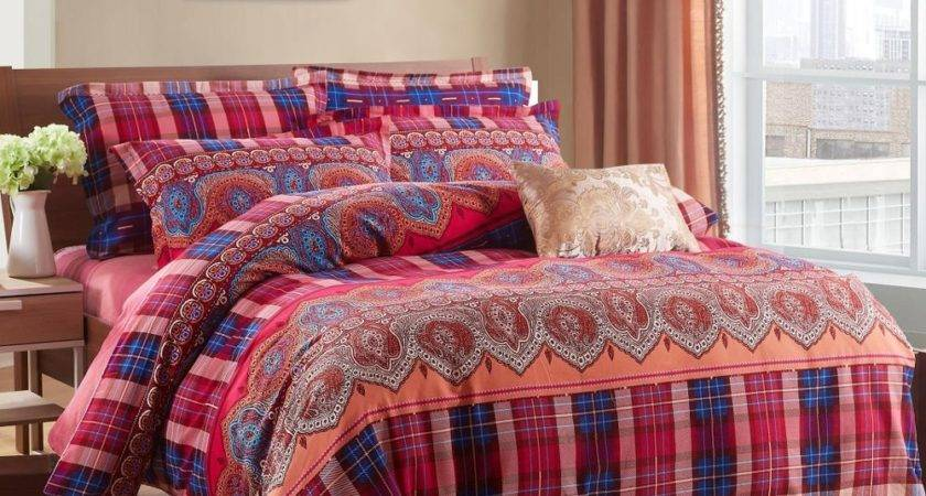 Applying Moroccan Inspired Bedding Theme Ifresh Design