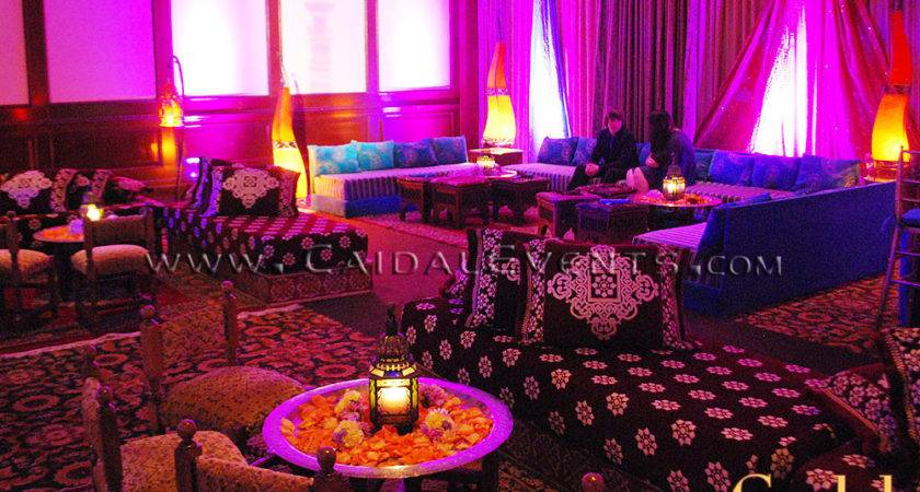 Arabian Nights Theme Party Decor Moroccan Themed Berber