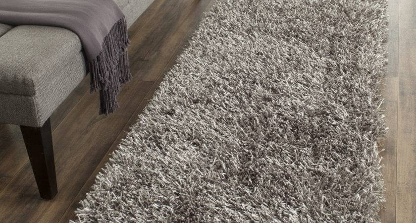 Area Rugs Awesome Grey Shag Rug