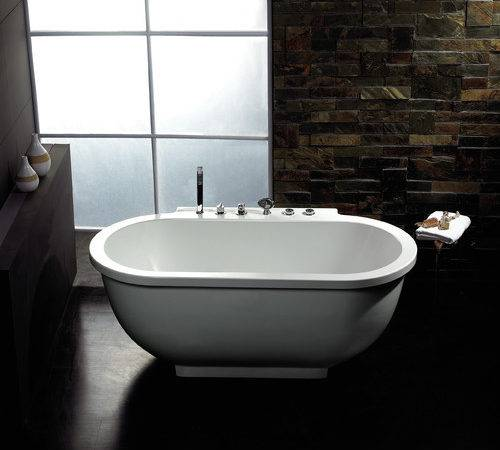 Ariel Bath Whirlpool Bathtub Reviews Wayfair