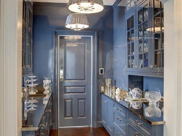 Arrange Awesome Butlers Pantry Few Simple