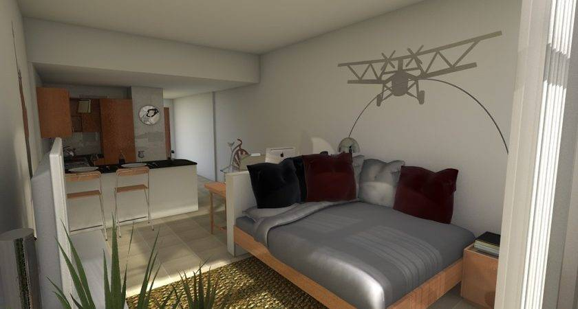 Arrange Furniture Small Apartment Best Decor