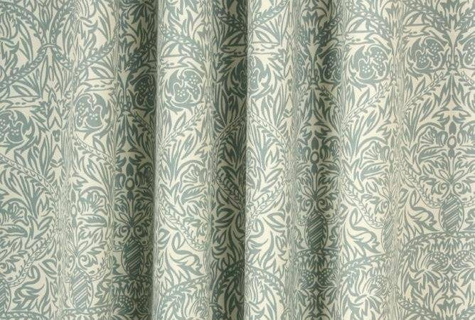 Art Deco Curtains Fabric Curtain Menzilperde