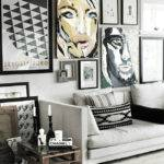 Art Wall Ideas Decoholic