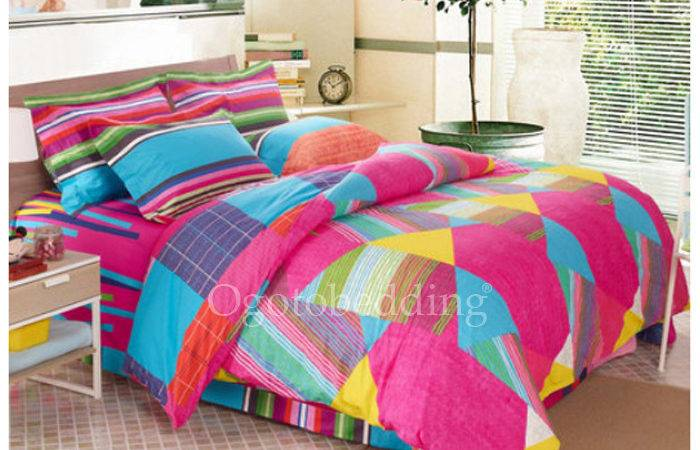 Artsy Stylish Teen Bedding Sets Sale Pink