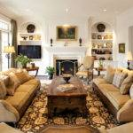 Asbury Interiors Traditional Home Designs