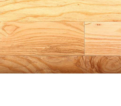 Ash Natural Select Smooth Prefinished