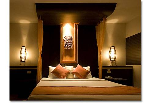 Asian Inspired Bedrooms Ideas Theme Bedroom