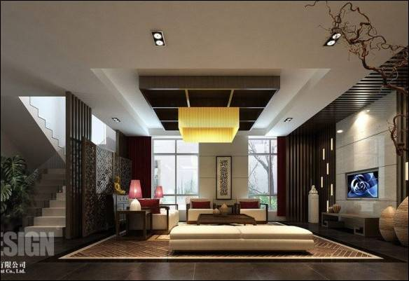 Asian Living Room Design Ideas Inspirations