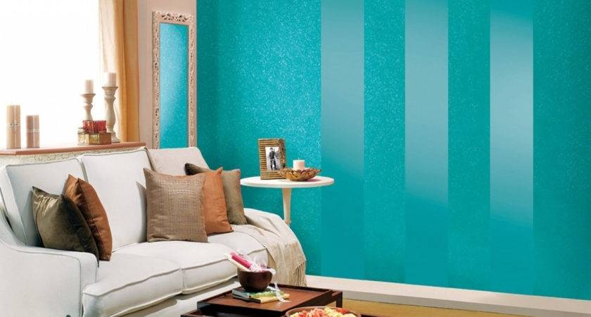 Asian Paint Wall Design Living Room Home Combo