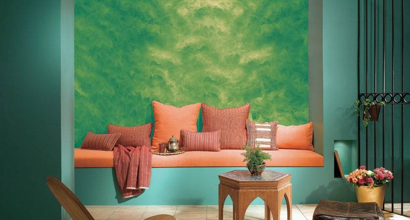 Asian Paint Wall Texture Designs Living Room Home Combo