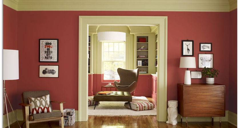 Asian Paints Color Simple Drawing Room Home Combo