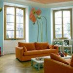 Asian Paints Design Living Room