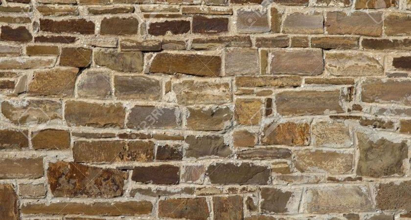 Astonishing Stone Wall Decor Idea Ambito
