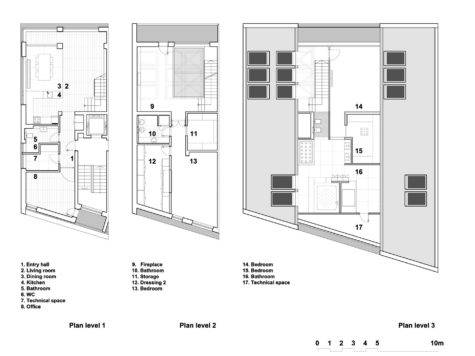 Attic Apartment Design Ideas Cetatuia Loft Brasov