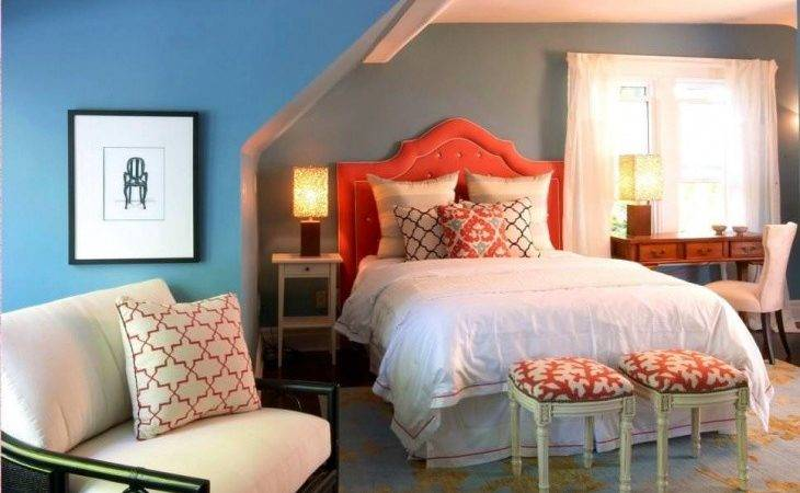 Attic Bedroom Design Decorating Ideas Trends