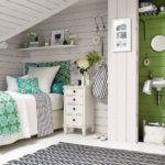Attic Bedroom Ideas Conversions Loft Bedrooms