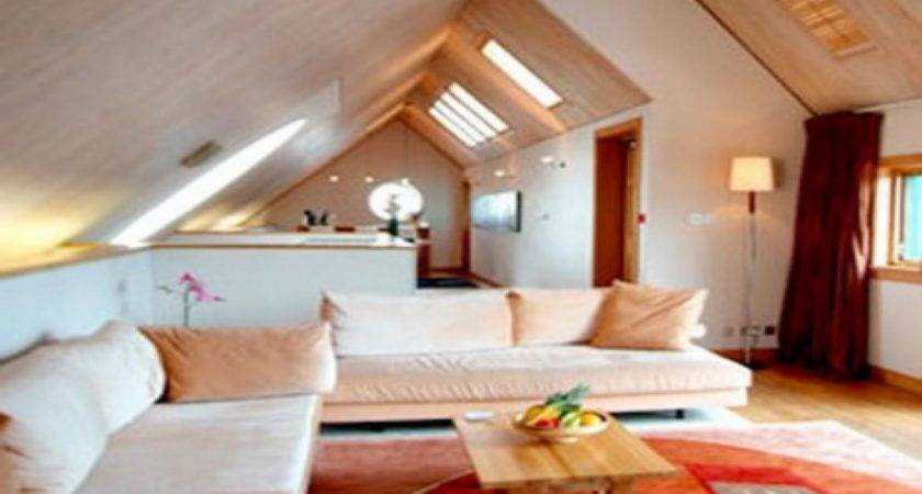 Attic Ideas Design Home