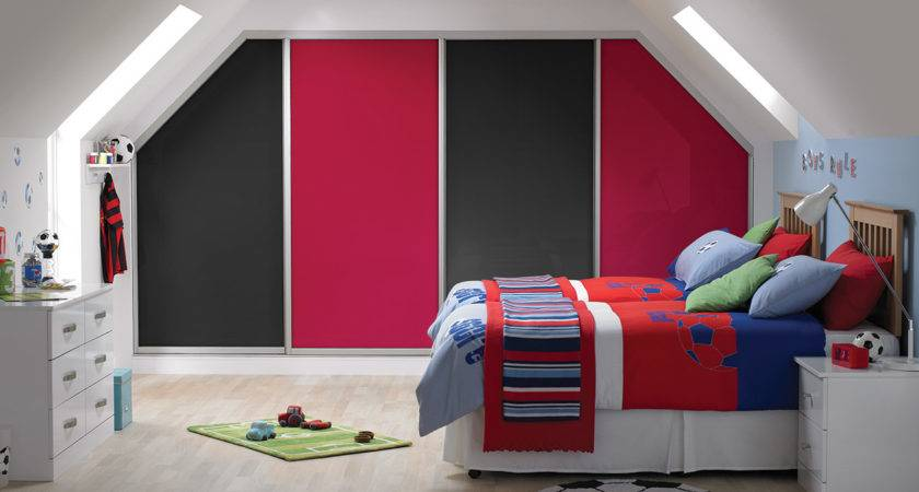 Attic Kids Cassia Playroom Fitted Cabinet Furniture