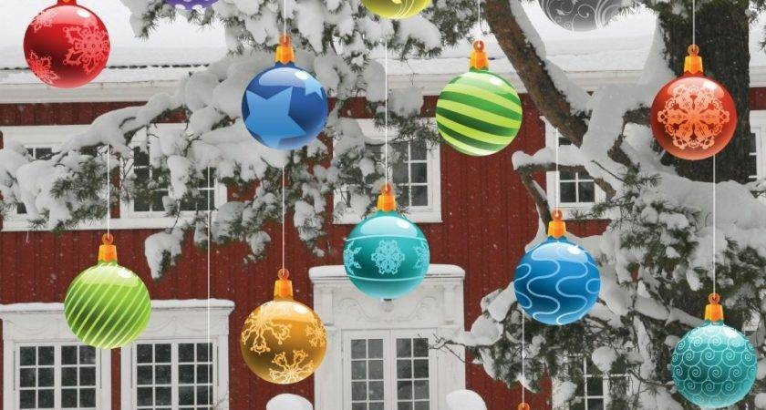 Attractive Christmas Home Decoratives Designing