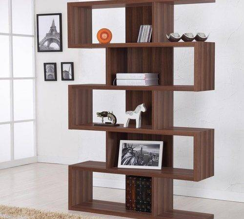 Attractive Cool Idea Bookshelves Your Home