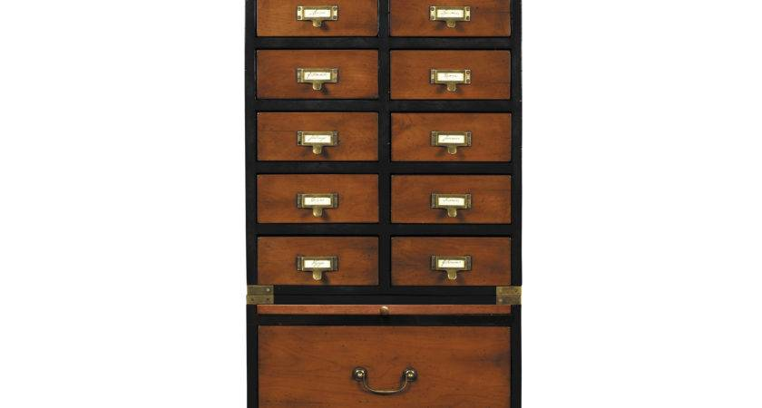 Authentic Models Cabinet Drawers Wayfair