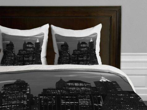 Awesome City Themed Bedroom Total Fab New York