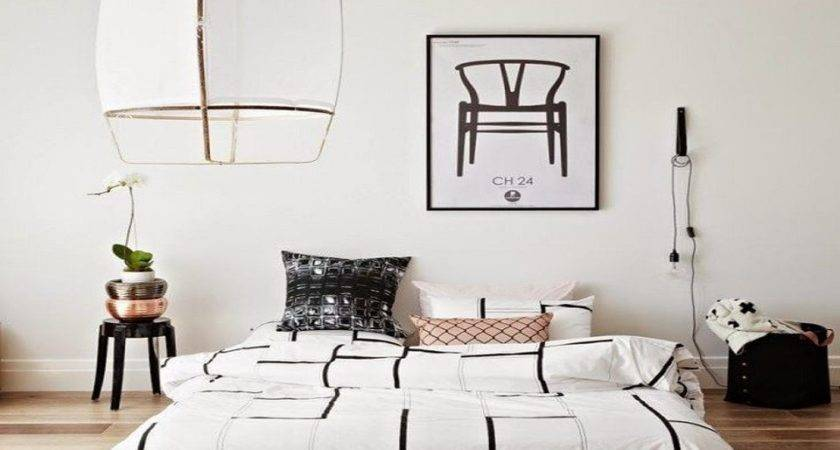 Awesome Decorating Bedroom White Walls Ideas