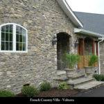 Awesome French Country Stone Architecture Plans