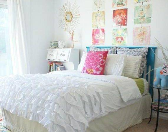 Awesome Girls Bedroom Makeover Ideas