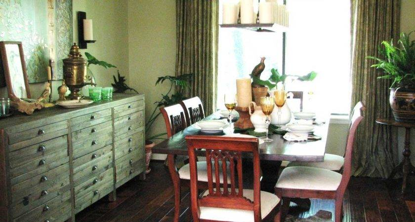 Awesome Green Dining Room Ideas Bjxiulan