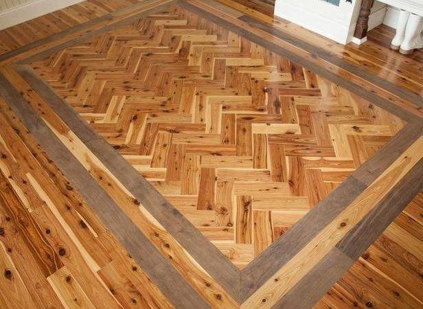 Awesome Herringbone Wood Floors Patterns