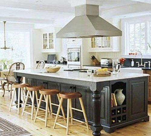 Awesome Kitchen Island Design Ideas Interior