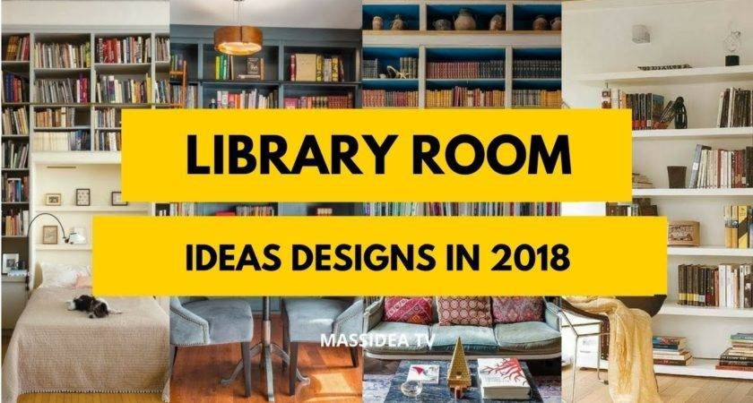 Awesome Library Room Ideas Small Space Youtube