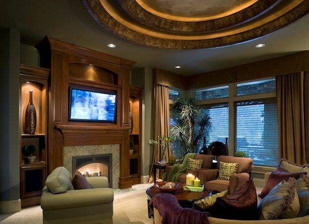 Awesome Living Room Design Ideas