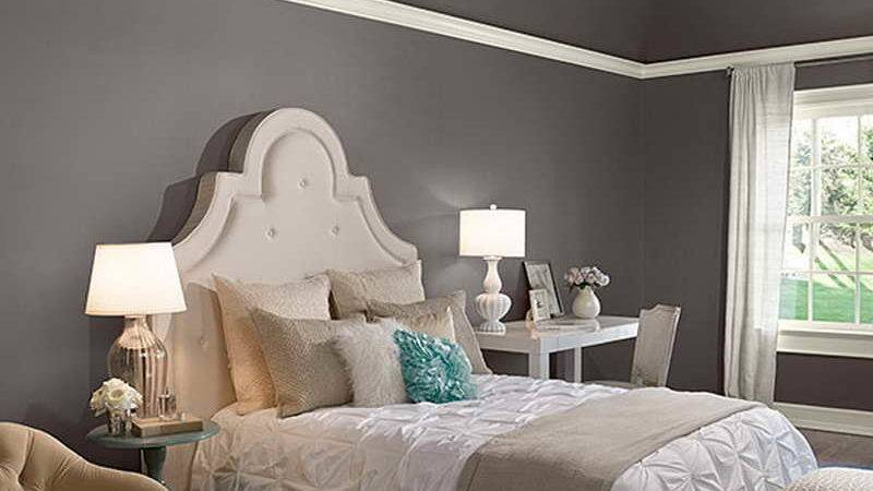 Awesome Most Popular Bedroom Paint Colors