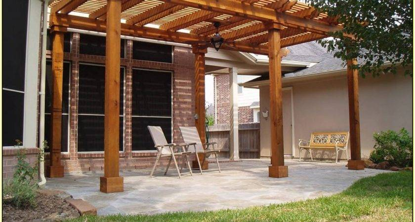 Awesome Pergola Design Ideas Dapoffice