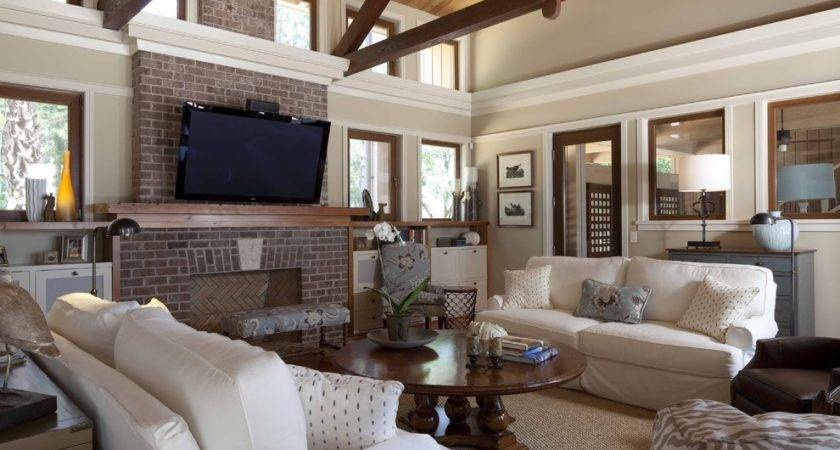 Awesome Pottery Barn Living Room Ideas Buzzardfilm