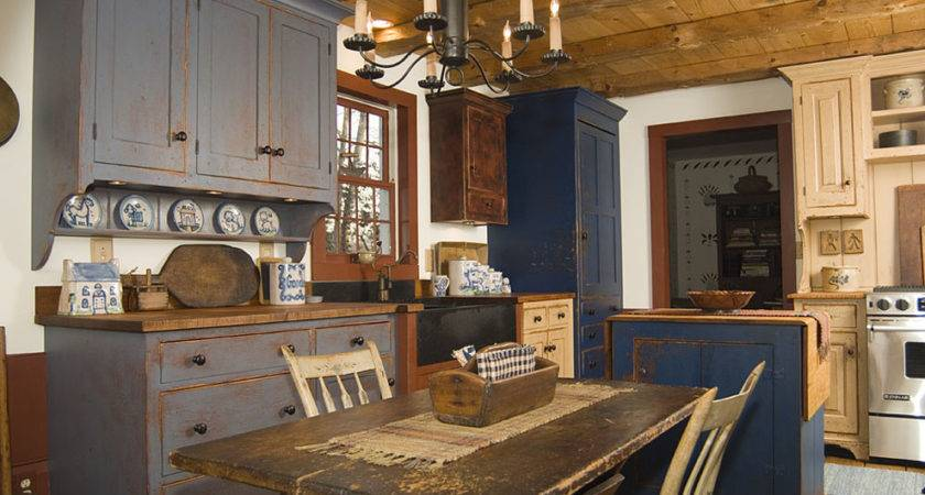Awesome Primitive Home Decor Decorating Ideas
