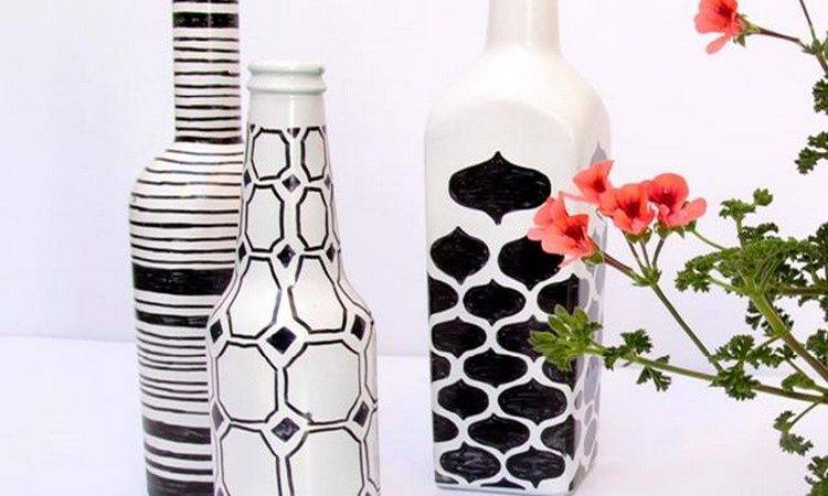 Awesome Recycled Glass Bottle Projects Make
