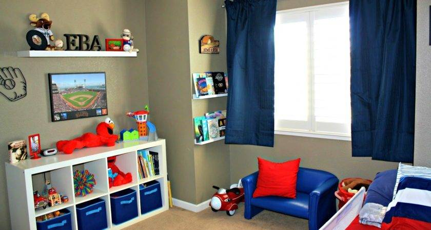 Awesome Sports Room Decorating Ideas Your Home