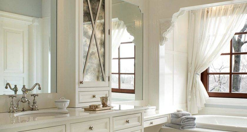 Awesome Traditional Bathroom Designs