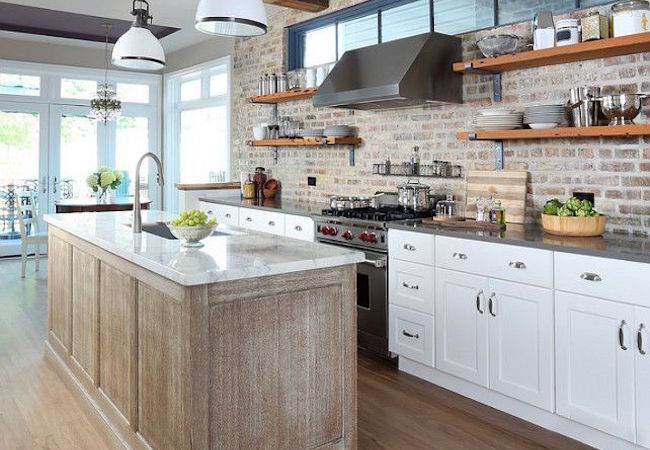 Awesome Transitional Kitchen Designs Your Home
